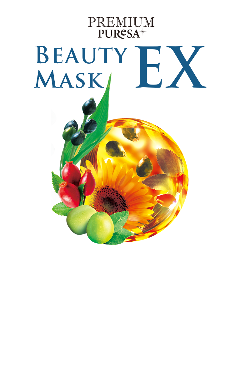 Beauty Mask EX